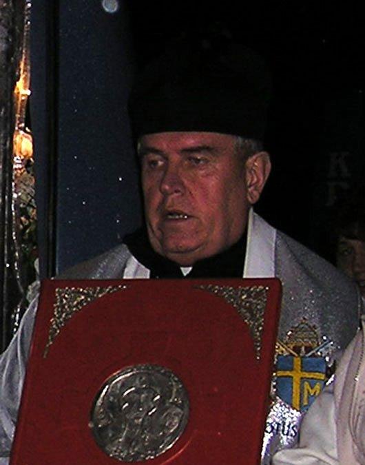 Ks. Zbigniew Sykut 1999-2007