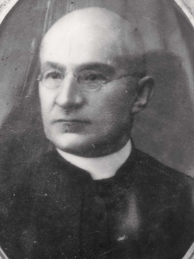 Ks. Władysław Kopeć 1926-1936