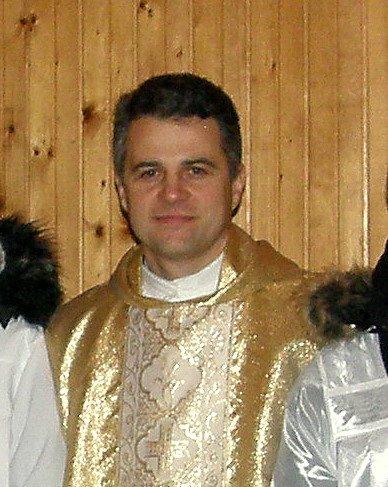 Ks. Franciszek Kliza 2010-2014