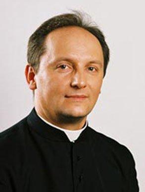 Ks. Jerzy Cieślicki 1992-1999