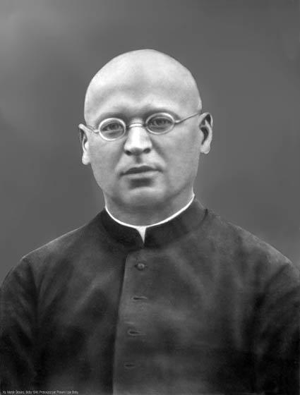 Ks. Marcin Ślósarz 1920-?