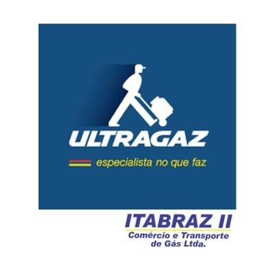 Ultragaz - Itabraz Praia Grande