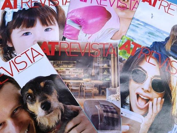 AT Revista