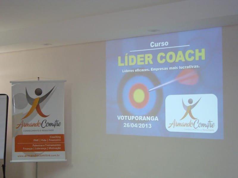 Curso Líder Coach