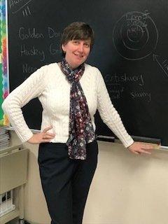 Mrs. Lisa Capistrant