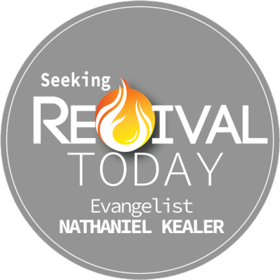 Evangelist Nathaniel Kealer