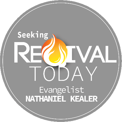 What is Seeking Revival Today