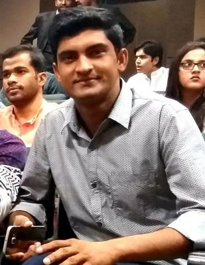Md. Shahbaz Ali