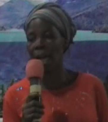Mrs. Ayodele Emmanuel