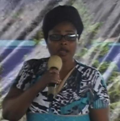 Mrs. Aduragbemi
