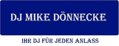 DJ Mike Dönnecke