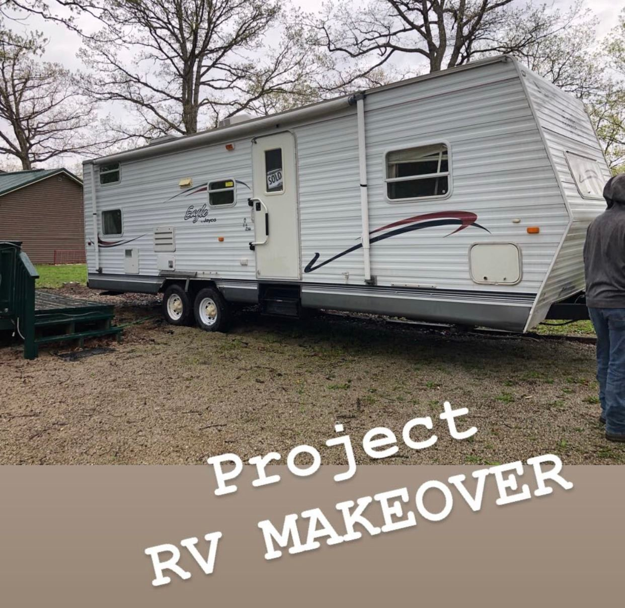 Rv Makeover Gwen Co