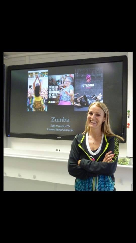 Nutrition Workshops and Presentations