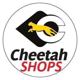 תוצאת תמונה עבור צ'יטה לוגו
