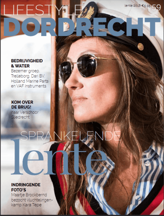 https://lifestyledordrecht.nl/magazine | Lente editie | pagina 26