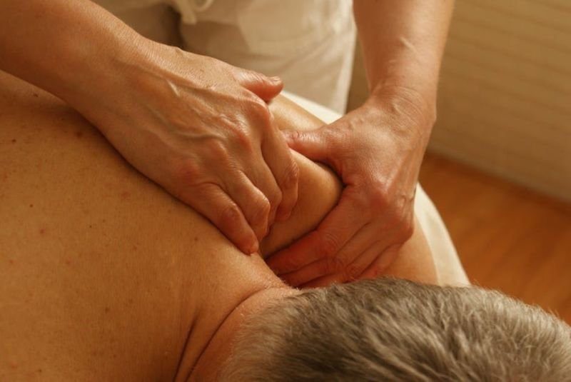Benefits of Massage and Body Rub