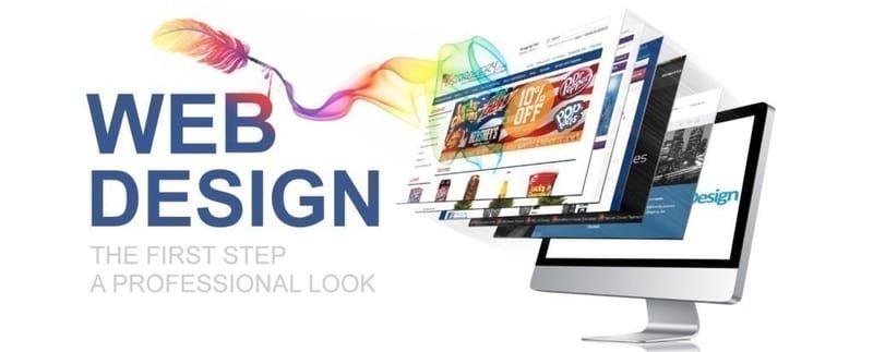 System & Website Design