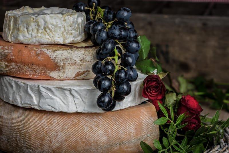 Cheese Making - Rachel Mifsud
