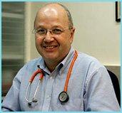 פרופסור איציק לוי רופא ילדים