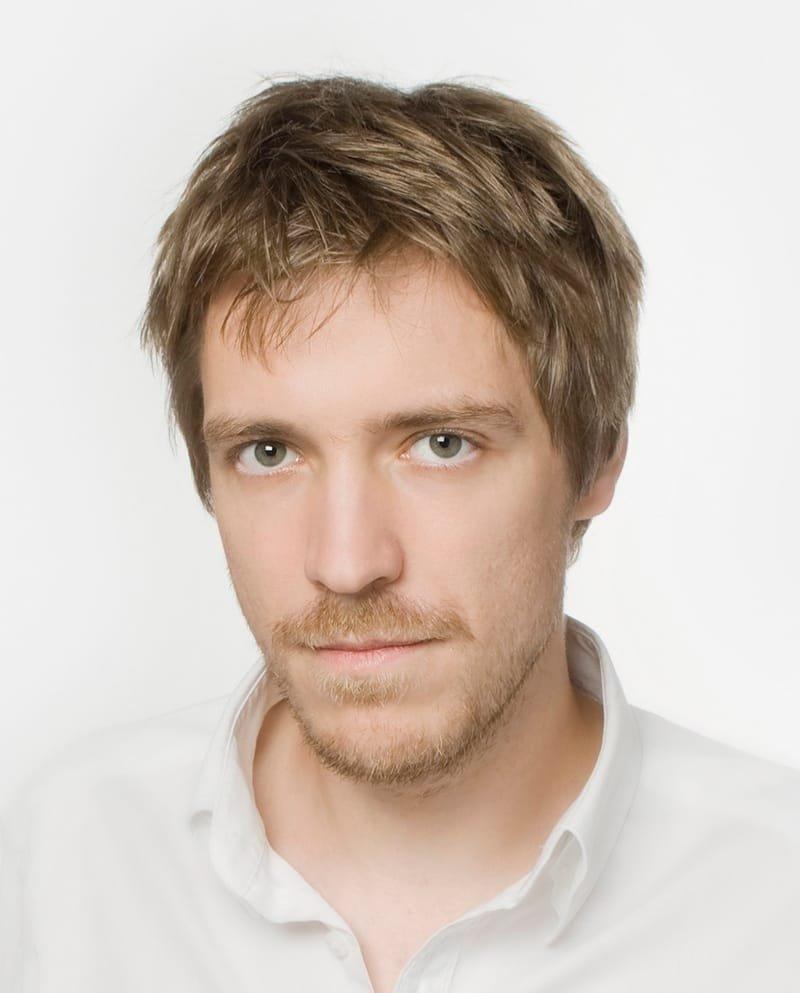 Ulrich Kreppein