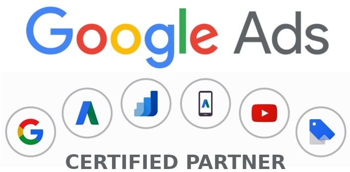 PPC Agency Certifications In Google Ads