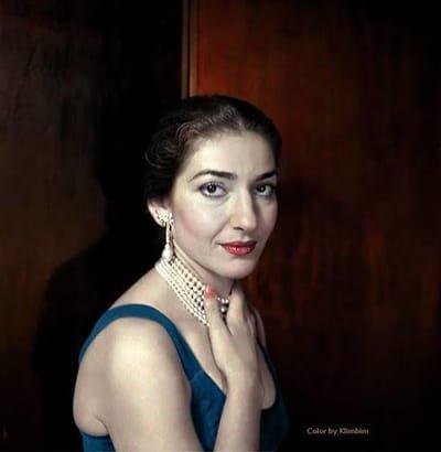 Callas Blog Quotes Mi Blog Maria Callas Today