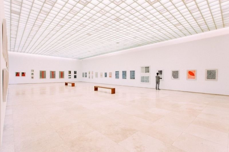 What You Should Know About an Art Gallery