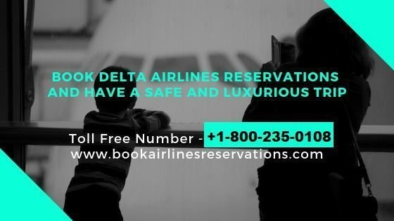 How to get your tickets with Delta Airlines to Texas?