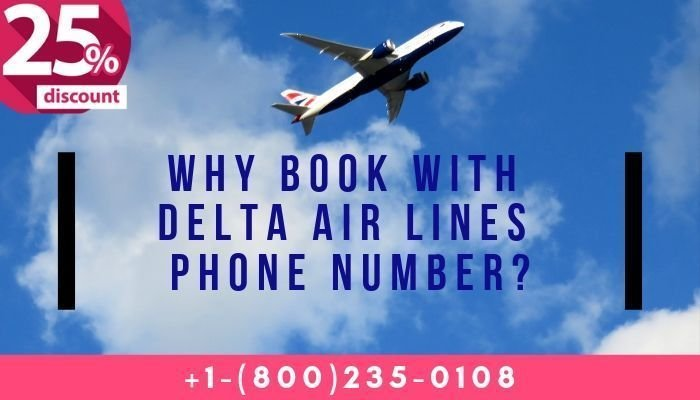 How To Contact Delta Airlines for Support Services?