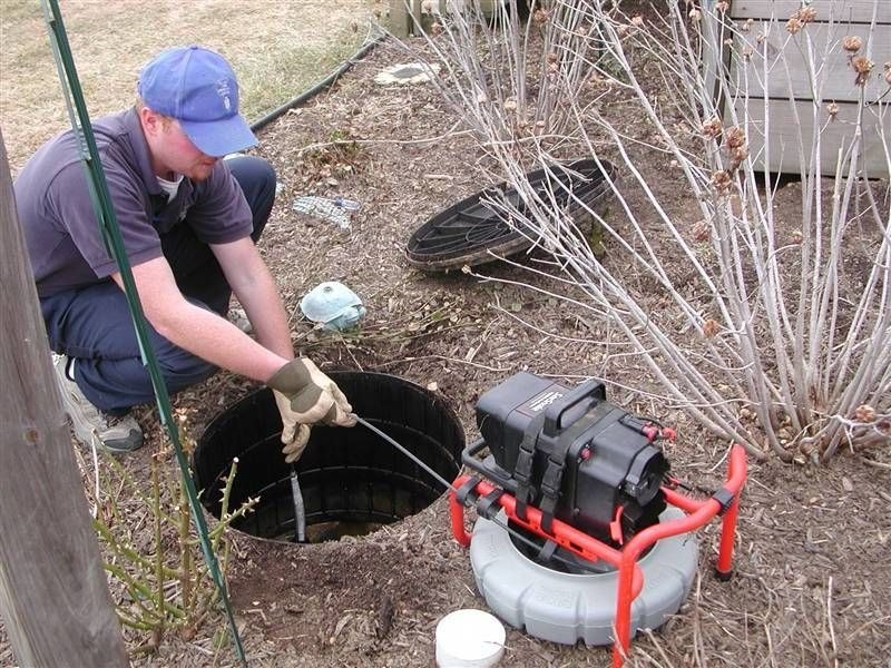 Septic inspections clear septic solutions for Septic design kitsap county