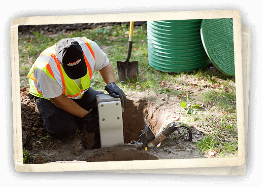 Septic Repair and Emergency Services