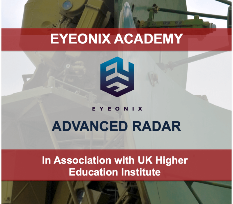 ADVANCED RADAR