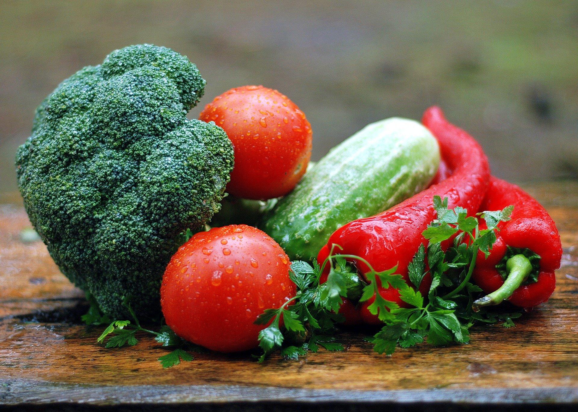vegetable growing club