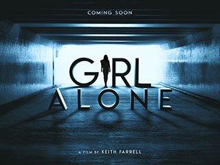 Girl Alone