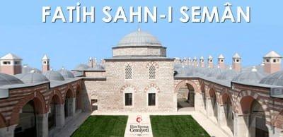 Sahn-i Semân
