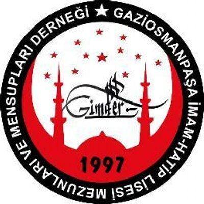 Gimder