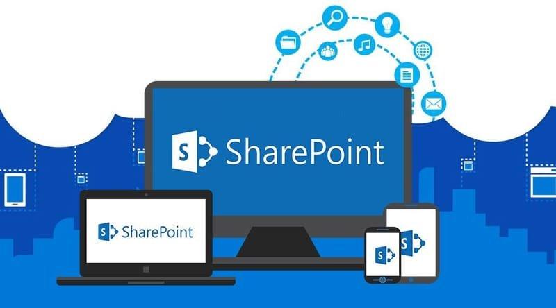 Sharepoint - שרפוינט - online & on-premise
