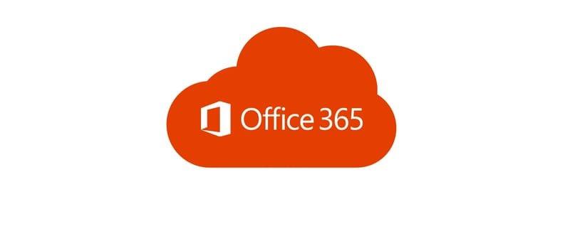 הענן של אופיס Office 365