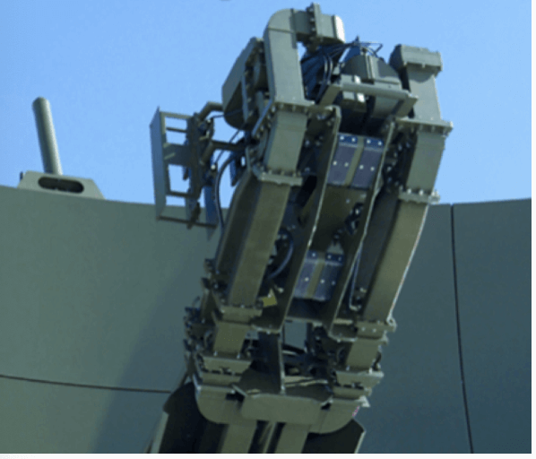 RADARS AND ELECTRONIC WARFARE