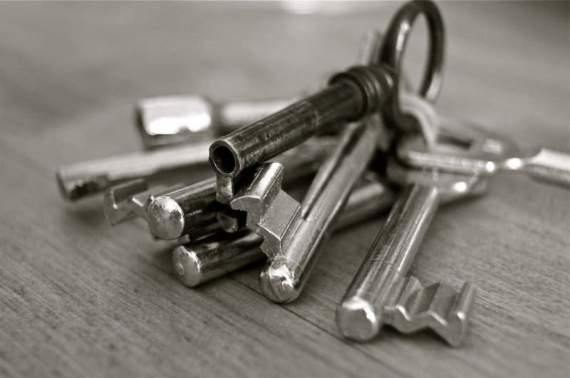 All You Need To Know About a Locksmith