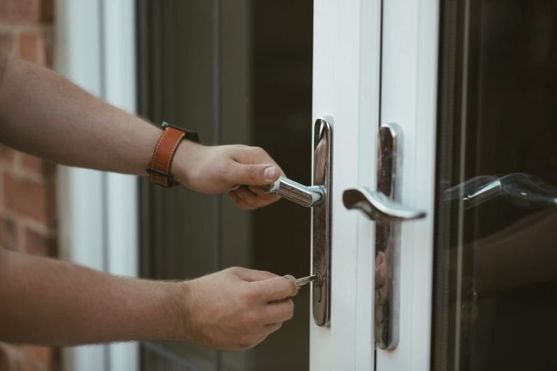 Guidelines For Hiring A Locksmith