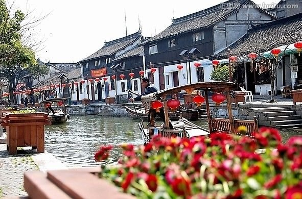 Hutongs Shanghai