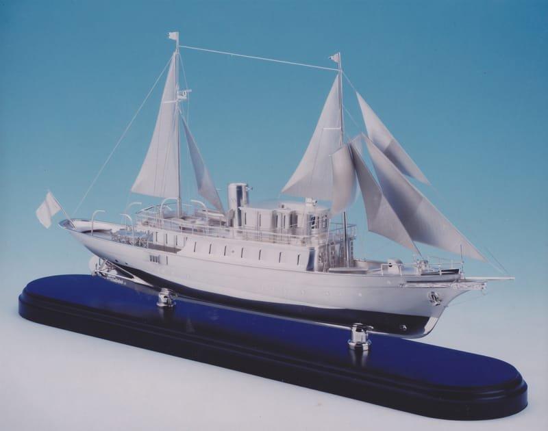 MV Atlantide