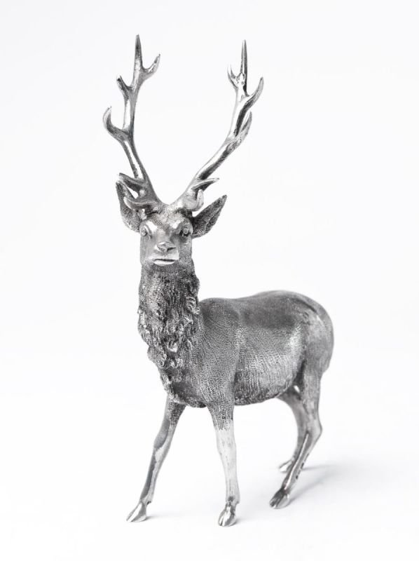 Model stag commission