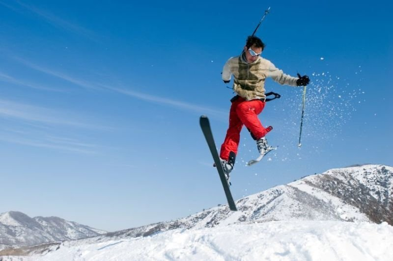 Top Ideas on Where to Get Ski Rentals