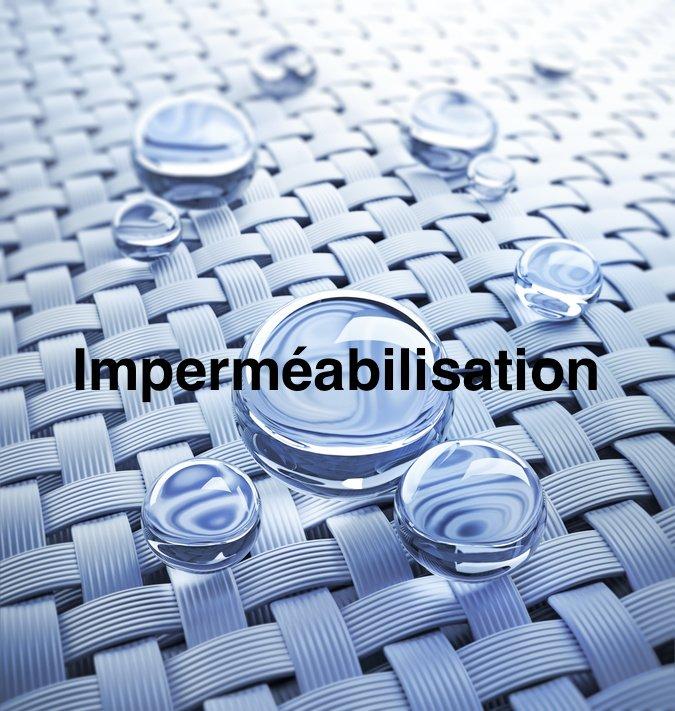 IMPERMEABILISATION