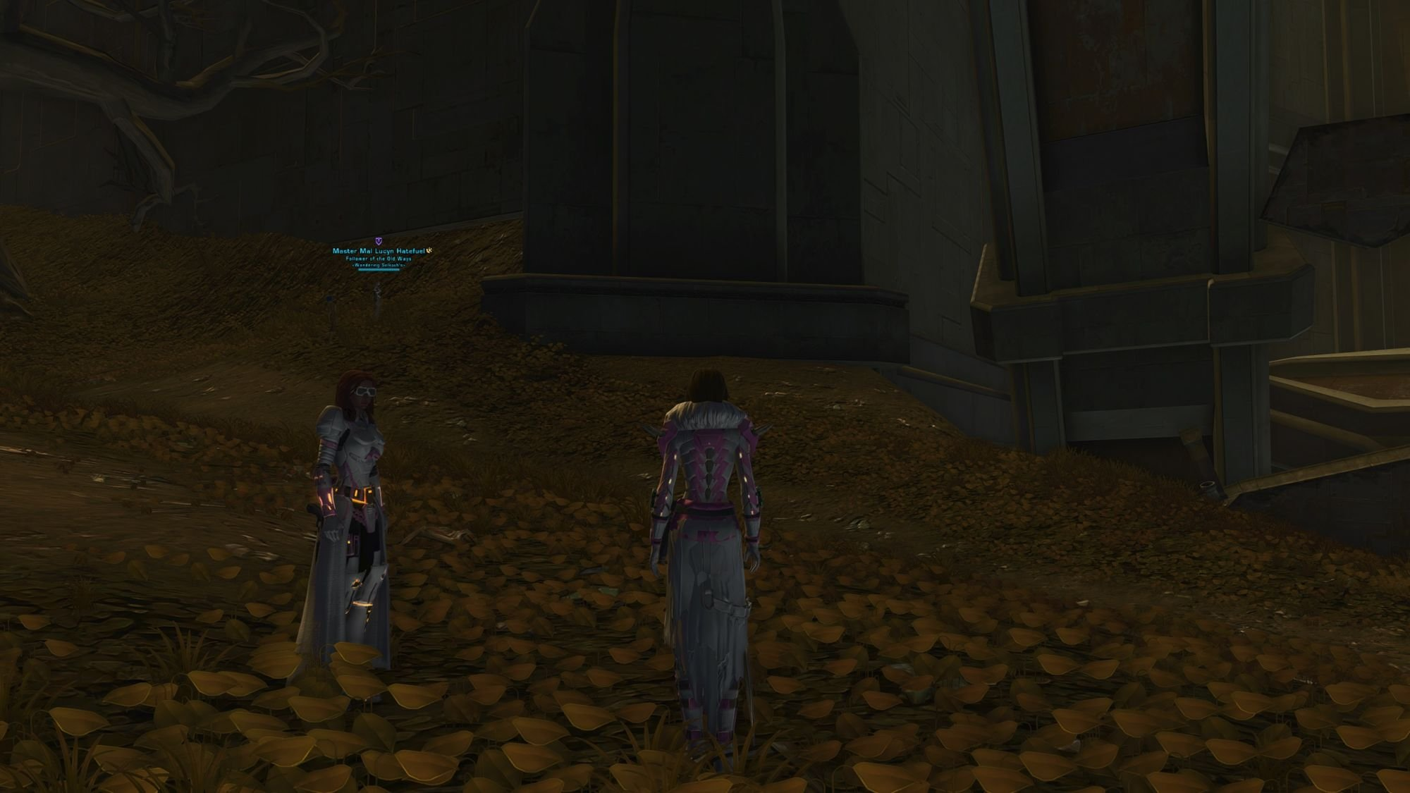 Taris Datacrons Complete Guide To The Locations Of All Datacrons