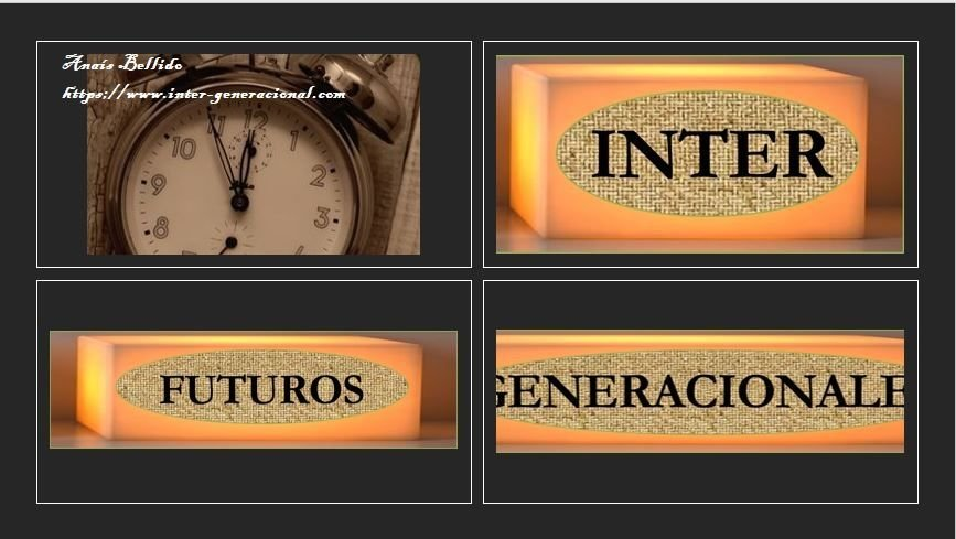 futuros intergeneracionales
