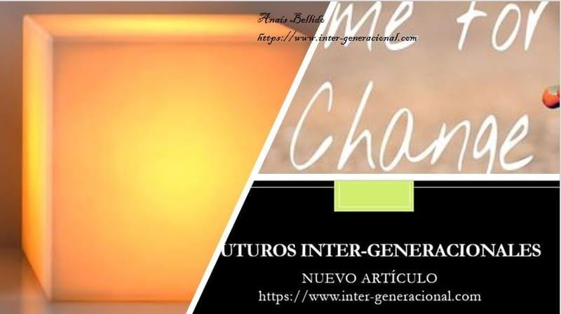 ¿Cuántos futuros inter-generacionales son posibles?