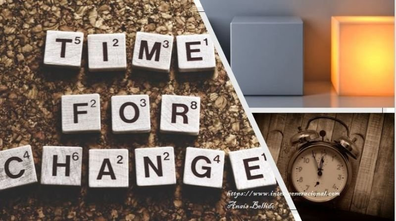 Cambios inter-generacionales para el futuro